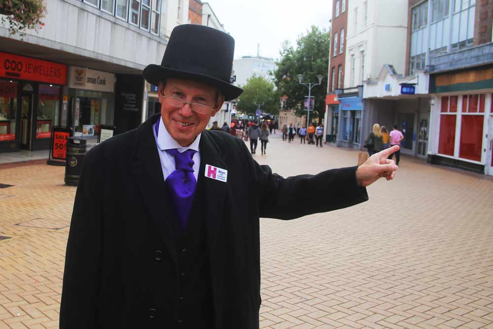 Heritage Open Days Chelmsford